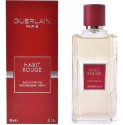 HABIT ROUGE edp vaporizador 100 ml