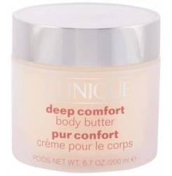 DEEP COMFORT body butter 200 ml