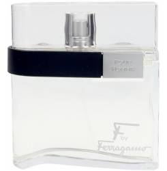 F BY FERRAGAMO POUR HOMME edt vaporizador 100 ml