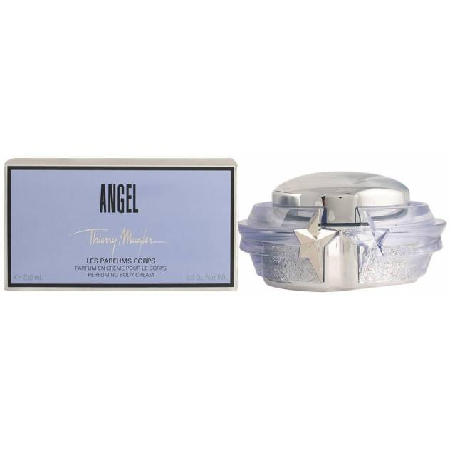 ANGEL cremă de corp 200 ml