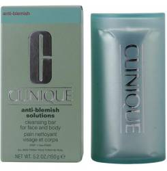 ANTI-BLEMISH SOLUTIONS curatare bar face & body 150 gr