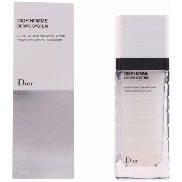 HOMME DERMO SYSTEM lotion après-rasage apaisante 100 ml