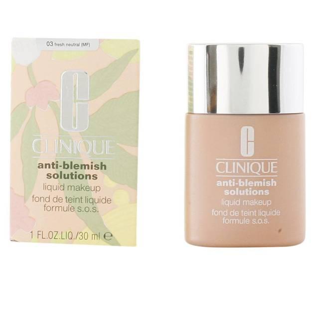 ANTI-BLEMISH SOLUTIONS liquid makeup #03-fresh neutral