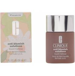 ANTI-BLEMISH SOLUTIONS liquid found #07-golden 30 ml