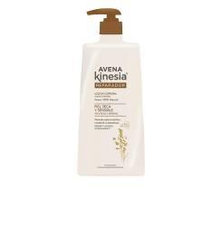 AVENA KINESIA SERUM loțiune de corp hidratantă 400 ml
