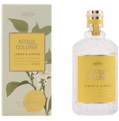 ACQUA colonia LEMON & GINGER edc splash & spray 170 ml