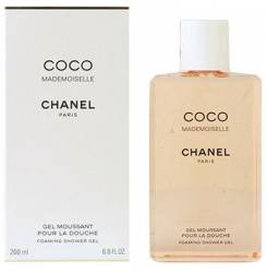 COCO MADEMOISELLE gel moussant 200 ml
