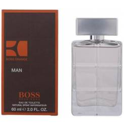 BOSS ORANGE MAN edt vaporizador 60 ml