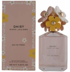 DAISY EAU SO FRESH edt vaporizador 125 ml