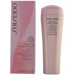 BODY CREATOR advanced aromatic sculpting gel 200 ml