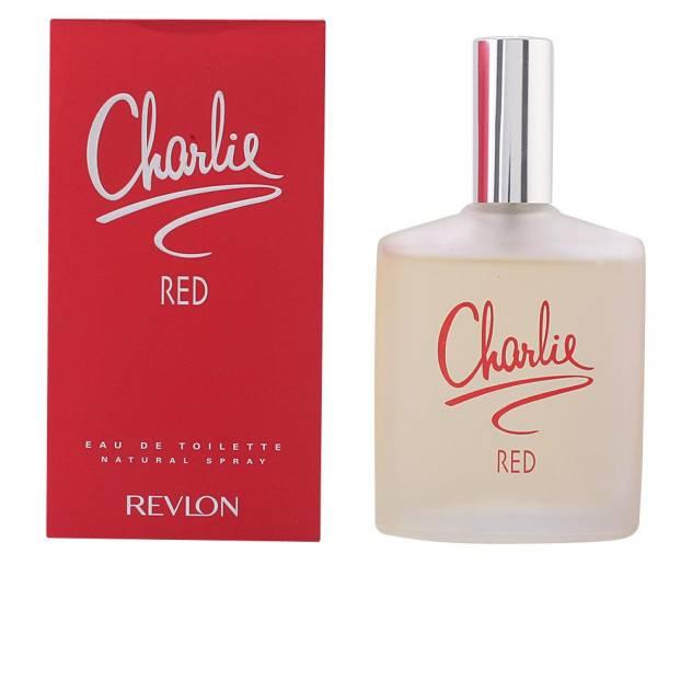 CHARLIE RED edt vaporizador 100 ml