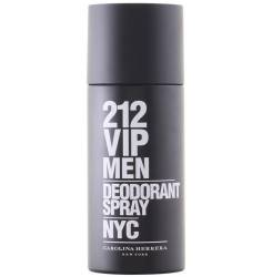 212 VIP MEN deo cu vaporizator 150 ml