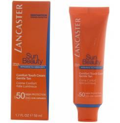 SUN BEAUTY comfort touch cream gentle tan SPF50 50 ml