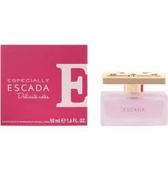ESPECIALLY ESCADA DELICATE NOTES edt vaporizador 50 ml