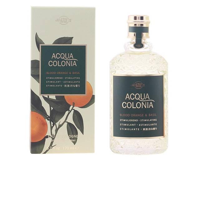 ACQUA colonia BLOOD ORANGE & BASIL edc vaporizador 170 ml