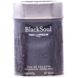 BLACK SOUL edt vaporizador 50 ml