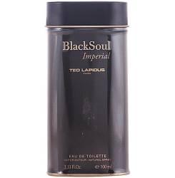 BLACK SOUL IMPERIAL apă de toaletă cu vaporizator 100 ml