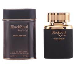 BLACK SOUL IMPERIAL edt vaporizador 50 ml