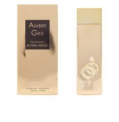 AMBRE GRIS apă de parfum cu vaporizator 100 ml