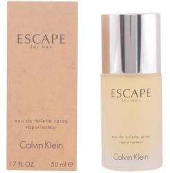 ESCAPE FOR MEN edt vaporizador 50 ml