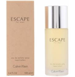 ESCAPE FOR MEN edt vaporizador 100 ml