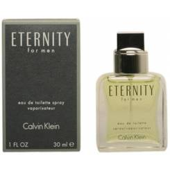 ETERNITY FOR MEN edt vaporizador 30 ml