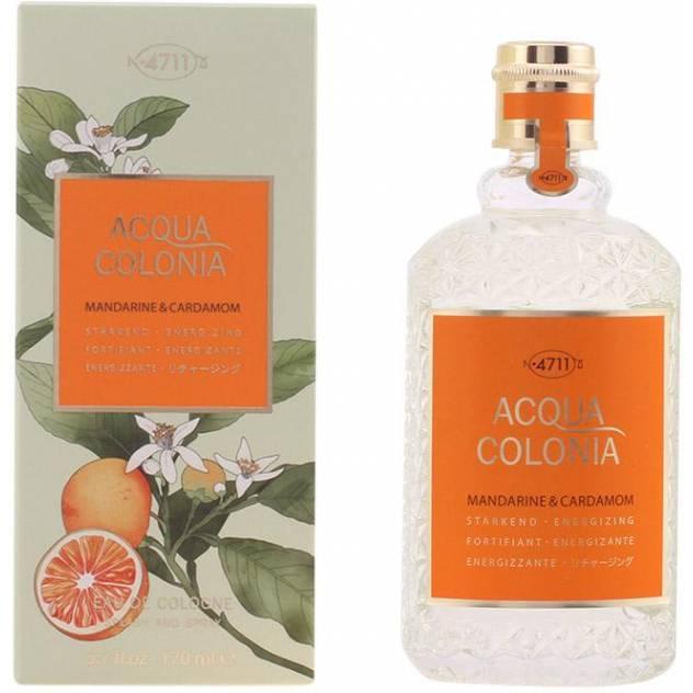 ACQUA colonia MANDARINA & CARDAMOM edc splash & spray 170 ml