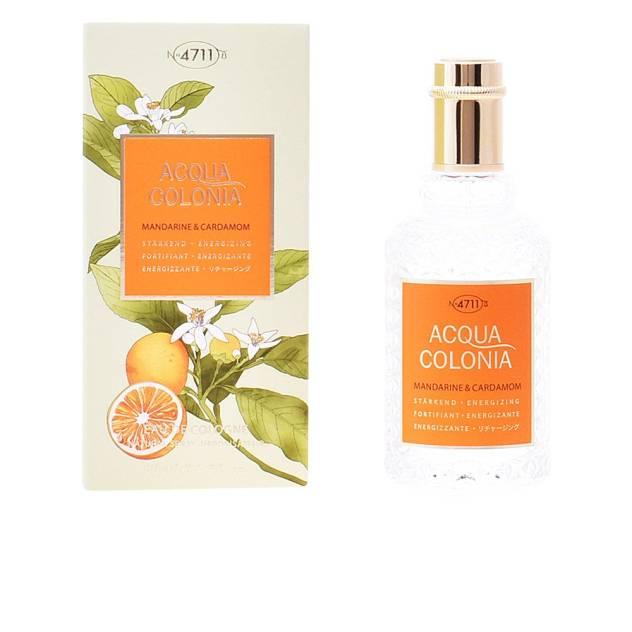 ACQUA colonia MANDARINA & CARDAMOM splash & spray 50 ml