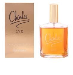 CHARLIE GOLD apă de toaletă cu vaporizator 100 ml