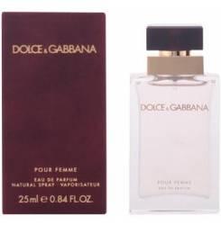 DOLCE & GABBANA POUR FEMME apă de parfum cu vaporizator 25 ml