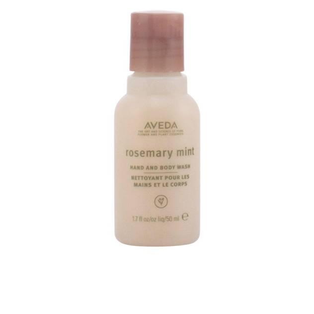 ROSEMARY MINT hand & body wash 50 ml