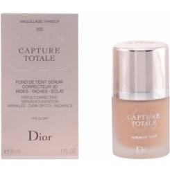 CAPTURE TOTALE fond de teint sérum #020-beige clair 30 ml