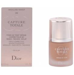 CAPTURE TOTALE fond de teint sérum #030-beige moyen 30 ml