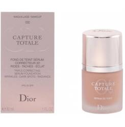 CAPTURE TOTALE fond de teint sérum #032-beige rosé 30 ml