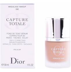 CAPTURE TOTALE fond de ten ser #040-miel 30 ml
