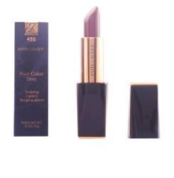 PURE COLOR ENVY lipstick #450-insolent plum