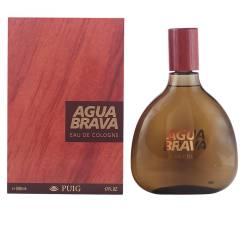 AGUA BRAVA edc flacon 500 ml
