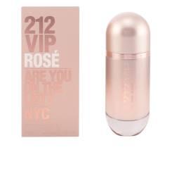 212 VIP ROSÉ apă de parfum cu vaporizator 80 ml