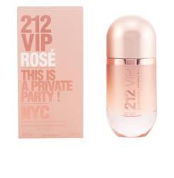 212 VIP ROSÉ apă de parfum cu vaporizator 50 ml
