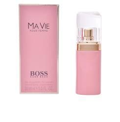 BOSS MA VIE apă de parfum cu vaporizator 30 ml