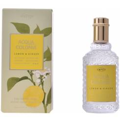 ACQUA colonia LEMON & GINGER edc splash & spray 50 ml
