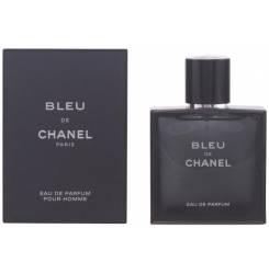 BLEU apă de parfum cu vaporizator 50 ml