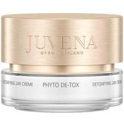 PHYTO DE-TOX detoxifying cremă 24h 50 ml
