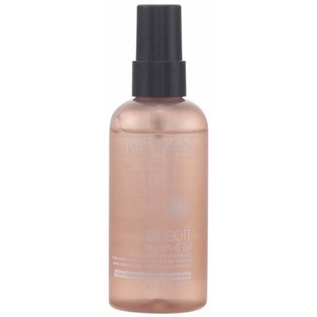 ALL SOFT argan oil for păr uscat 90 ml