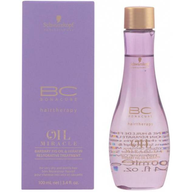 BC OIL MIRACLE barbary fig oil tratament 100 ml