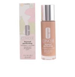 BEYOND PERFECTING foundation + concealer #11-honey 30 ml