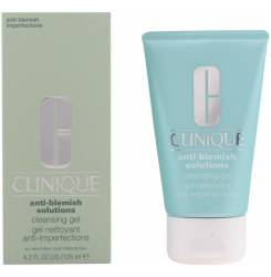 ANTI-BLEMISH SOLUTIONS gel de curățare 125 ml