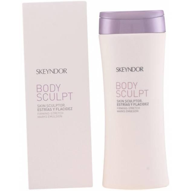 BODY SCULPT skin sculptor estrías y flacidez 250 ml