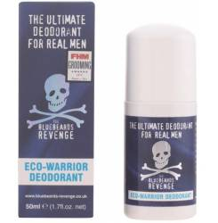 THE ULTIMATE FOR REAL MEN deo eco warrior 50 ml