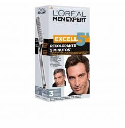EXCELL5 MEN #3-moreno natural